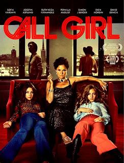Call Girl - DVDRip Dublado