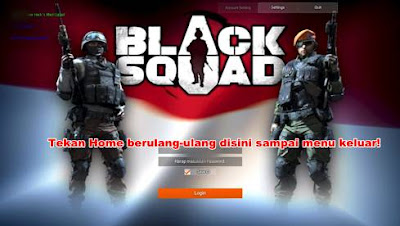 PKL Black Squad INDONESIA