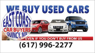 EAST COAST CAR BUYERS