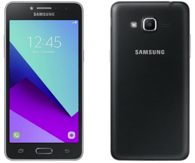 HP Android Samsung Galaxy J2 Prime