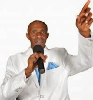 pastor thomas wahome