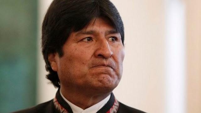 A Bolivia le conviene pedir una base militar estadounidense en su territorio. Por José Brechner