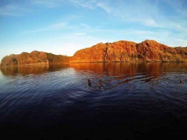 صور ساحل كيمبرلي أستراليا