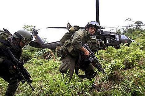 FARC-EP: Así resulta muy difícil un cese al fuego unilateral