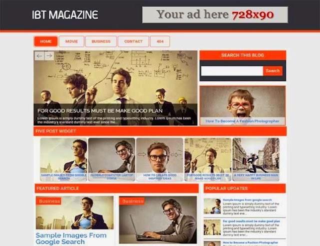 oferta - creare - blog - articole - google