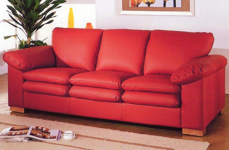 Sofa Cantik Dengan Aneka Bahan Sofa Dan Gordeyn Murah