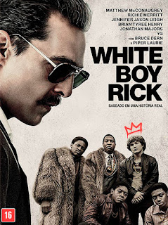 White Boy Rick - BDRip Dual Áudio