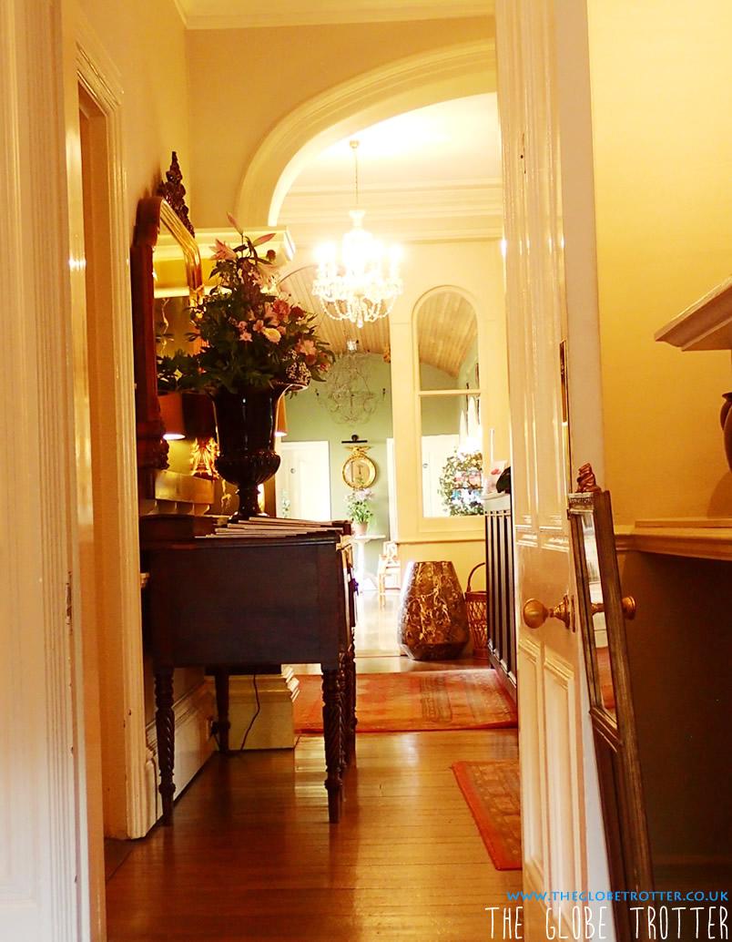 Beechfield House Luxury Hotel near Chippenham