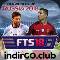 fts 18 world cup 2018 russia