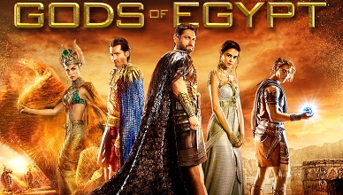 Gods of Egypt Movie Online