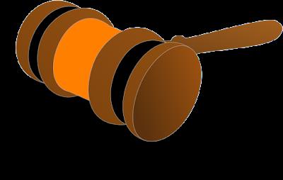 Σχετικά με παραβίαση προσωπικών δεδομένων Δικαστικού Λειτουργού
