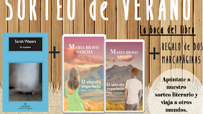 II SORTEO DE VERANO 2015