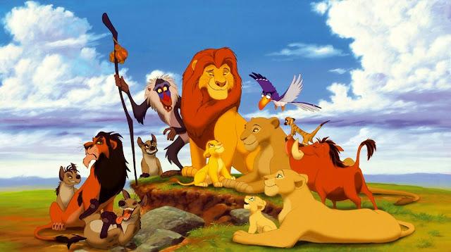 """""""Król Lew"""" powraca! Znamy pierwsze szczegóły nowego filmu"""