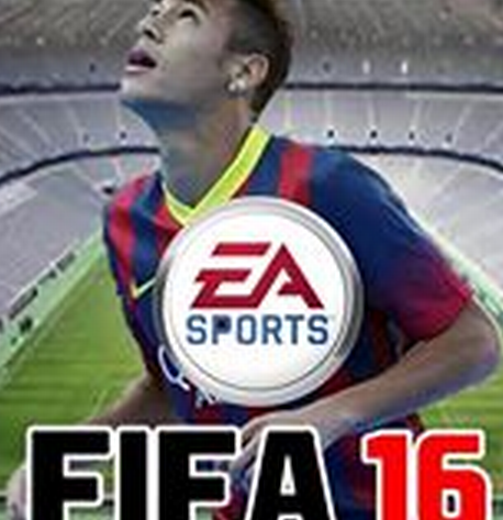 FIFA 16 Free Download PC Game