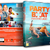 Party Boat: Festa No Lago DVD Capa