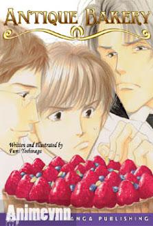 Antique Bakery - Seiyou Kottou Yougashiten 2008 Poster