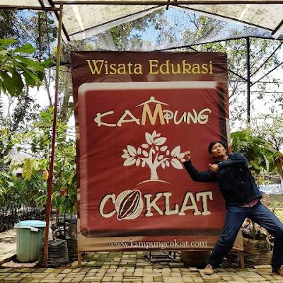 Kampung Coklat Blitar
