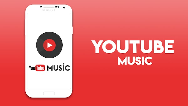 Youtube Music Mod APK 2018