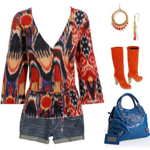 moda hipiess  accesorios y ropa hippies