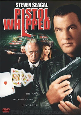 Sinopsis film Pistol Whipped (2008)