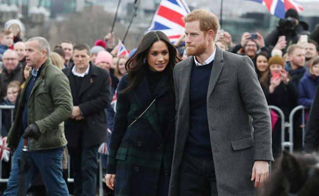 UK's Prince Harry