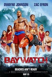 فيلم Baywatch 2017 مترجم