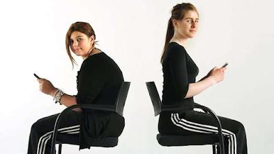 posture habits