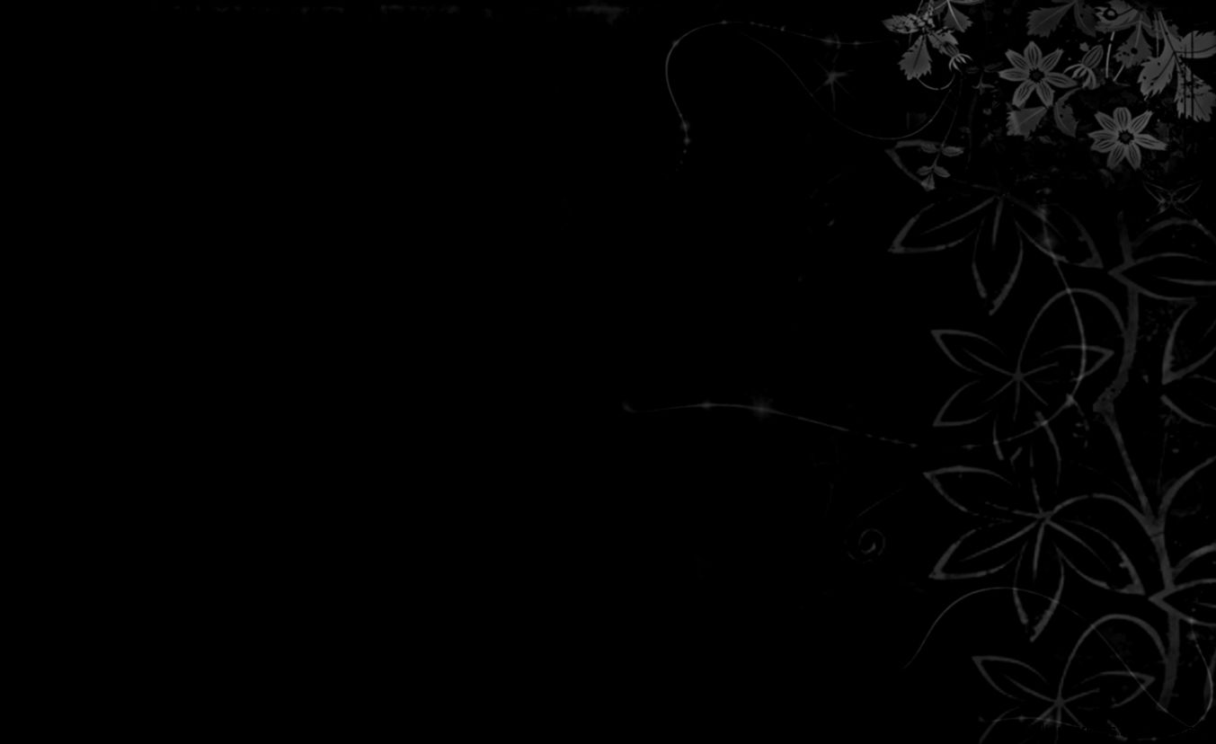 Solid Black Wallpaper