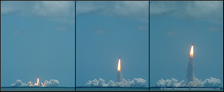 space shuttle landing sequence - photo #16