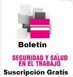 ===== Boletin gratuito ===