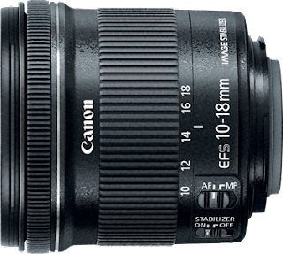 Canon EF-S 10-18mm IS STM Ultra-Wide Zoom Lens - Sample Images