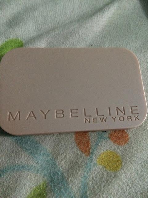 Maybeline Dream Satin Skin Foundation First Impression