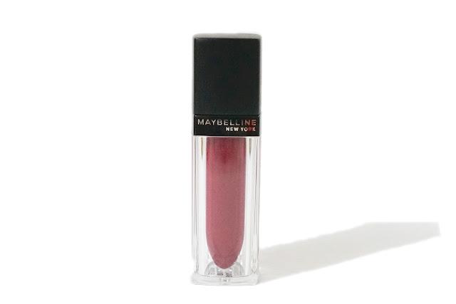 Maybelline Color Sensational Vivid (Velvet) Matte Lip Color in Mat 6