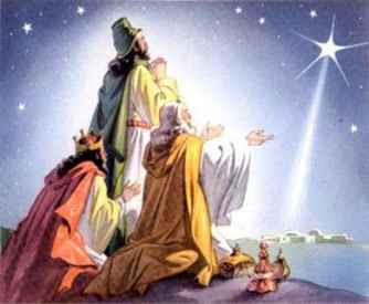 Happy Three Kings Day