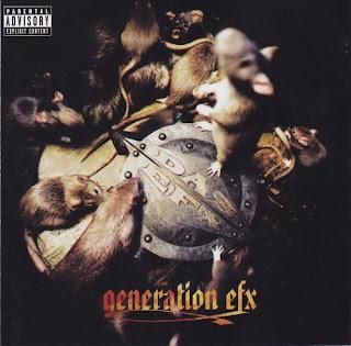 Descargar Generation EFX - Das EFX (1998) por MEGA.