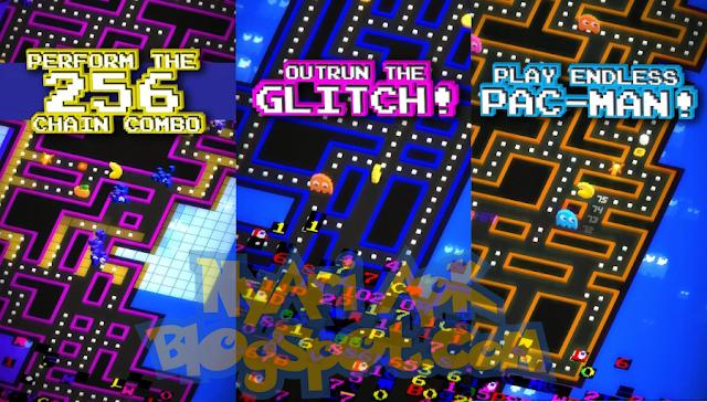 Download PAC-MAN 256 - Endless Maze v2.0.0 Apk Mod (Coins/Credits/Unlock) Terbaru