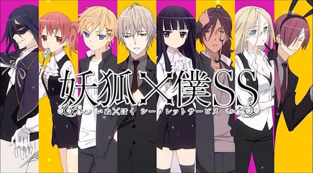 Rekomendasi Anime Winter 2012 Terbaik dan Terpopuler Wajib Ditonton!