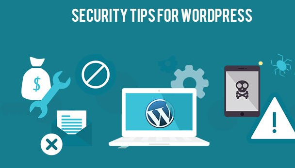 Image result for Simple Tips to Help Boost Your WordPress Website Security