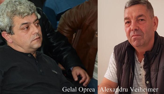 Primarul comunei Manasia, Gelal Oprea, demis cu acte în regulă