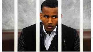 Photos: Somali man jailed for life in Italy for brutal rape, torture and murder of at least 13 migrants in Libyan camp