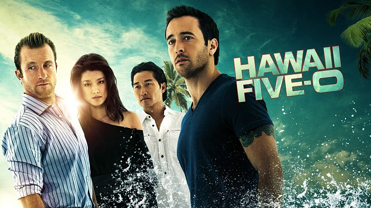 Episoden Hawaii Five O