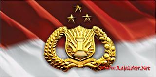 Lowongan Kerja  Instansi PORLI (Kepolisian Negara Republik Indonesia) Paling Baru 2017