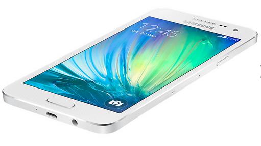 Spesifikasi Samsung Galaxy A3 Terbaru