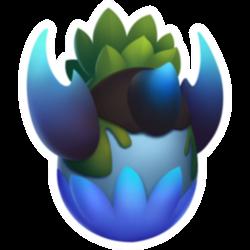 Snapper Dragon (Egg)