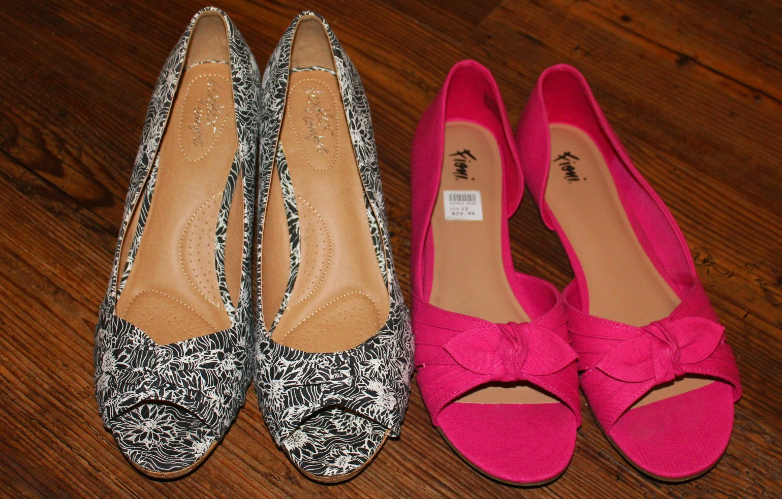 d8413a87218 Payless Shoes August Sale + My Shoe Deals - Tipsy Heelz