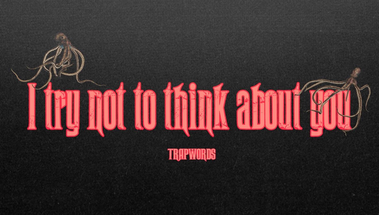Bryson Tiller Aesthetic Quotes