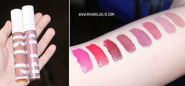 lipstick lizzie parra
