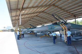 F 16 TNI AU