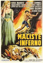 Maciste en el infierno (1962)