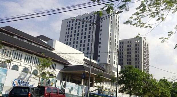 IMB Hotel Pullman Bandung Bermasalah, Eka: Walikota, Ada Apa?